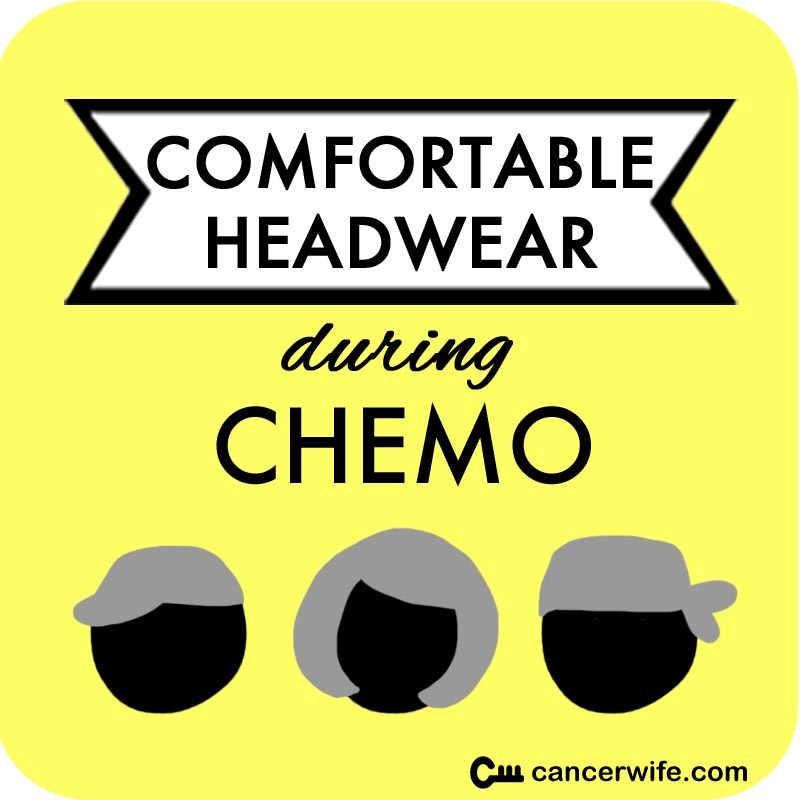 Comfortable Headwear during Chemotherapy, Buff headwear