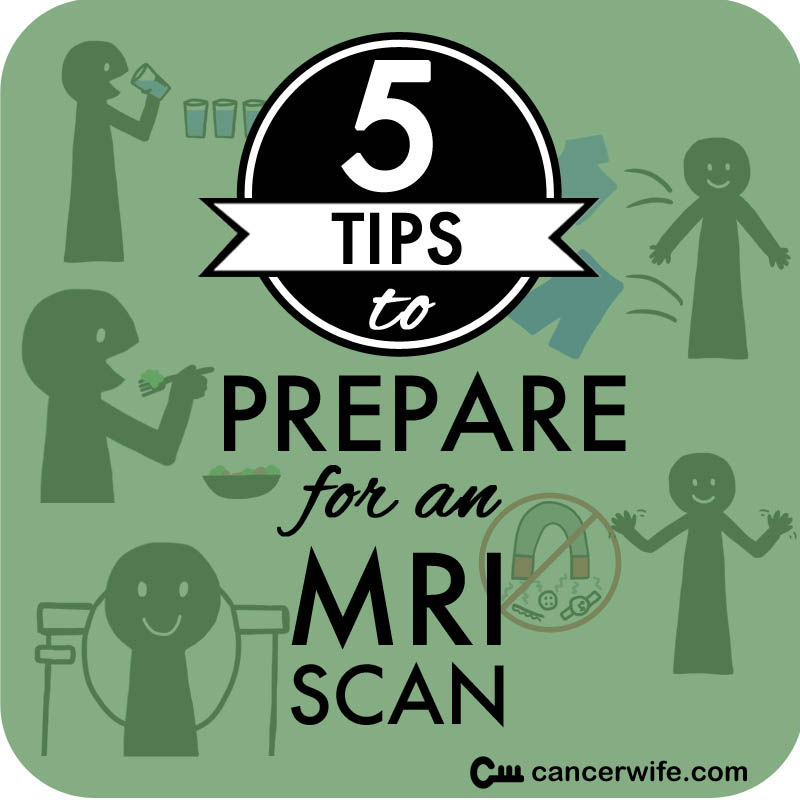 5 Tips to Prepare for an MRI Scan