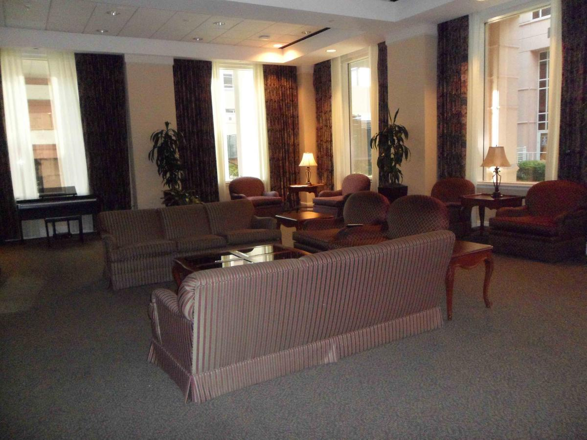 MD Anderson Rotary House Hotel Mayfair Room