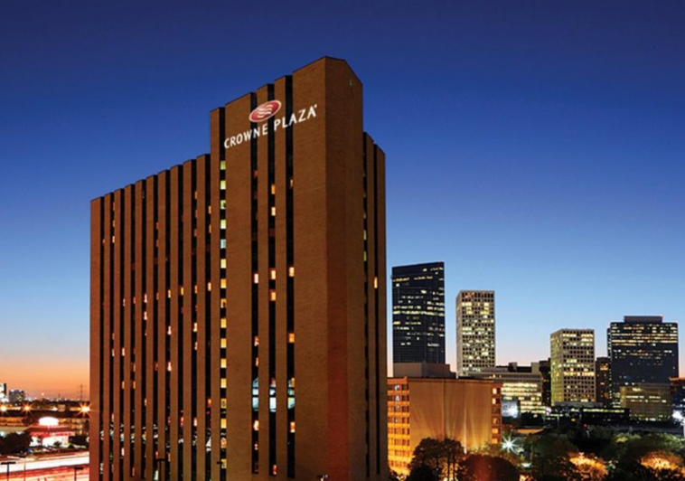 Hotels Near Md Anderson Hospital